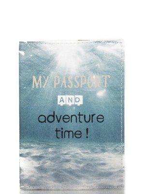Обкладинка для паспорта | 3912612