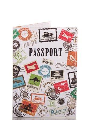 Обкладинка для паспорта | 3912617