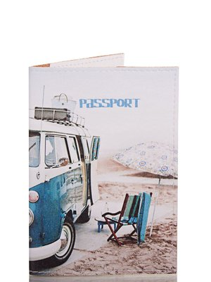 Обкладинка для паспорта | 3912618