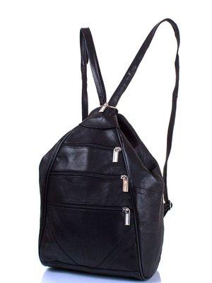 Рюкзак черный | 3912636