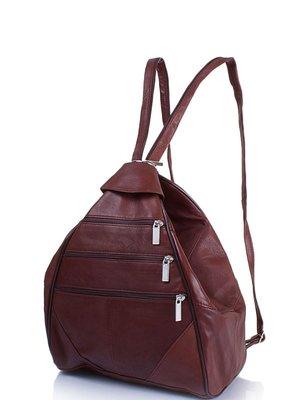 Рюкзак коричневий | 3912637
