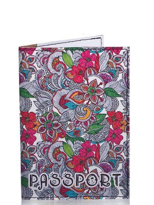 Обложка для паспорта | 3912646