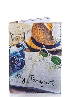Обкладинка для паспорта | 3912653
