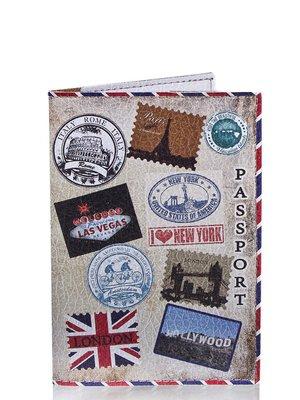 Обкладинка для паспорта | 3912660