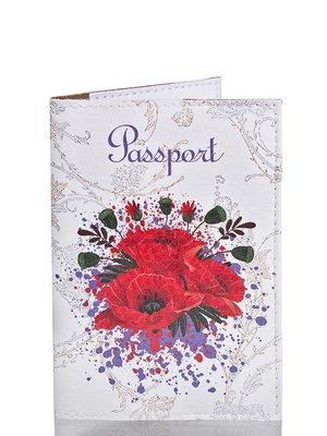 Обкладинка для паспорта | 3912661