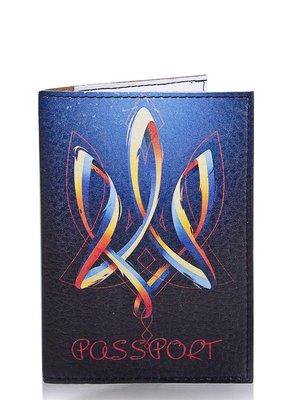 Обложка для паспорта | 3912673