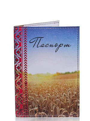 Обкладинка для паспорта | 3912676