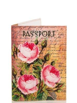 Обкладинка для паспорта | 3912681