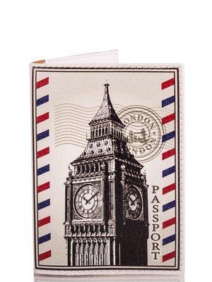 Обкладинка для паспорта | 3912688