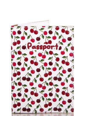 Обкладинка для паспорта | 3912690