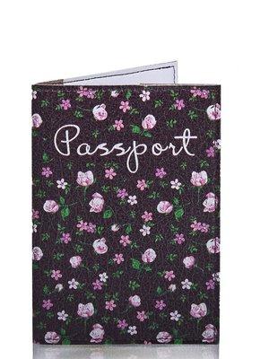 Обкладинка для паспорта | 3912703