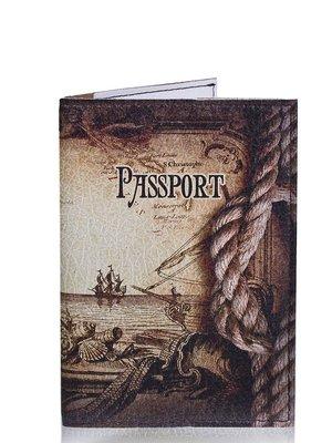 Обкладинка для паспорта | 3912704