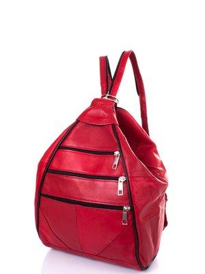 Рюкзак червоний | 3912713