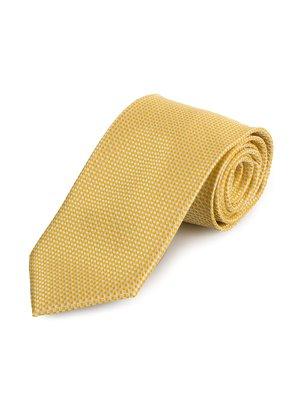 Галстук желтый | 3914833