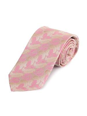 Галстук розовый | 3914855