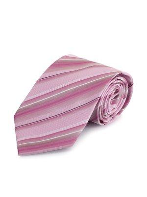 Галстук розовый | 3914866