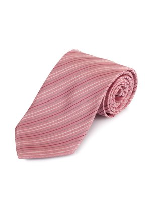 Галстук розовый | 3914874
