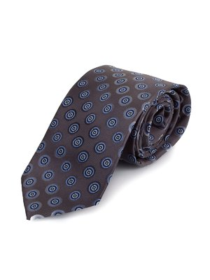 Краватка сіра | 3914876