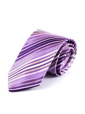 Галстук фиолетовый | 3914886