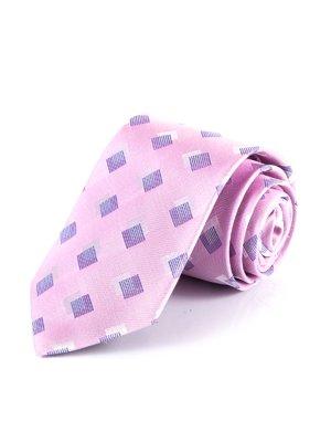 Галстук розовый | 3914897
