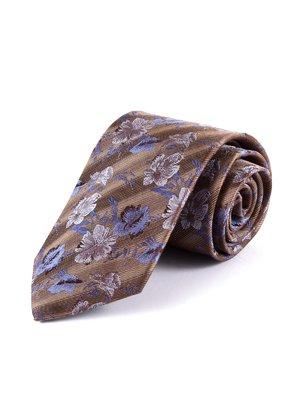 Краватка коричнева | 3914916