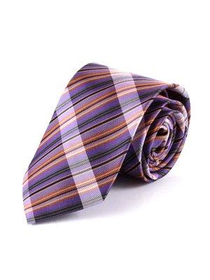 Галстук фиолетовый | 3914918