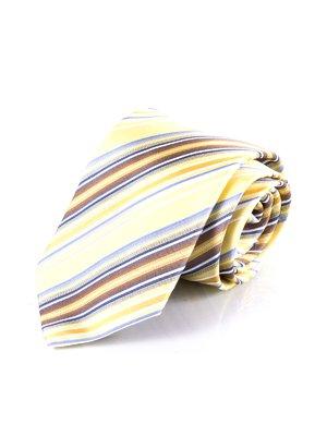 Галстук желтый | 3914924