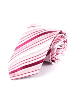 Галстук розовый | 3914925