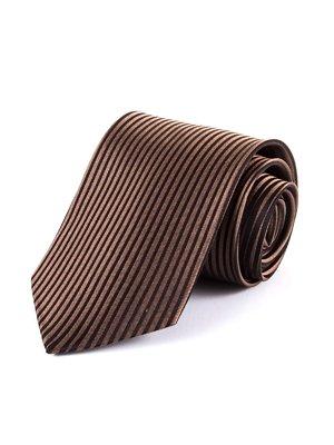 Краватка коричнева | 3914927