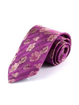 Галстук фиолетовый | 3914957