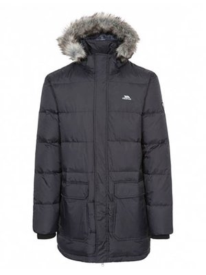 Куртка чорна | 3915743