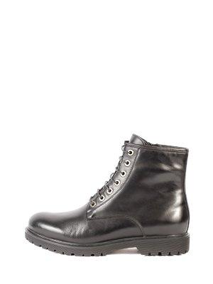 Ботинки черные | 3916935
