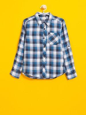 Рубашка в клетку | 3785509