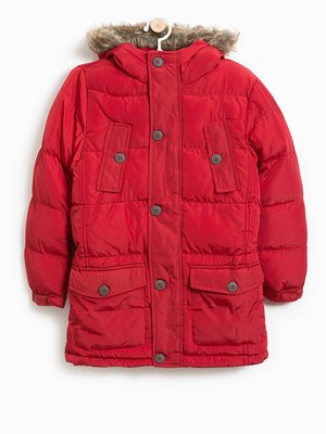 Куртка червона | 3785714