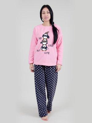 Піжама: джемпер і штани | 3871459
