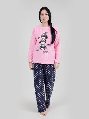 Піжама: джемпер і штани | 3871461