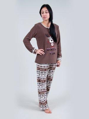 Піжама: джемпер і штани | 3871480