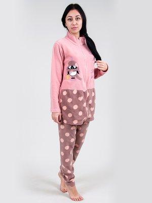 Піжама: кофта та штани | 3871484