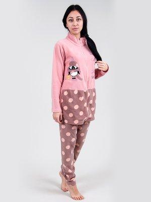 Піжама: кофта та штани | 3871499