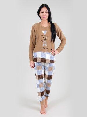 Піжама: джемпер і штани | 3873497