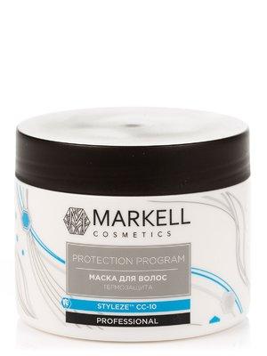 Маска для волосся «Термозахист» (290 г) | 3799095