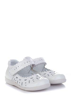 Туфлі білі | 3918725