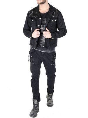 Куртка черная | 3920628