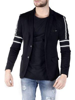 Пиджак черный | 3920630