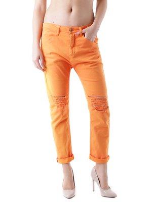 Штани помаранчеві | 3920933