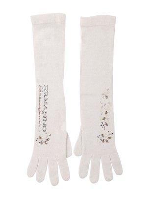 Рукавички білі | 3922978