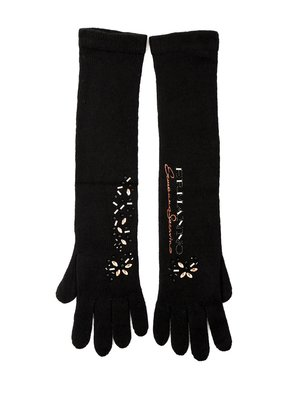 Рукавички чорні | 3922979