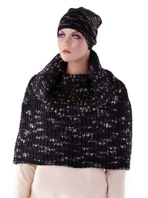 Комплект: шапка і шарф | 3922984