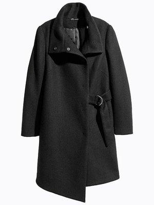 Пальто черное | 3921355