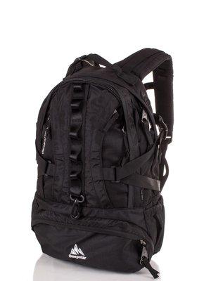 Рюкзак чорний | 3924250